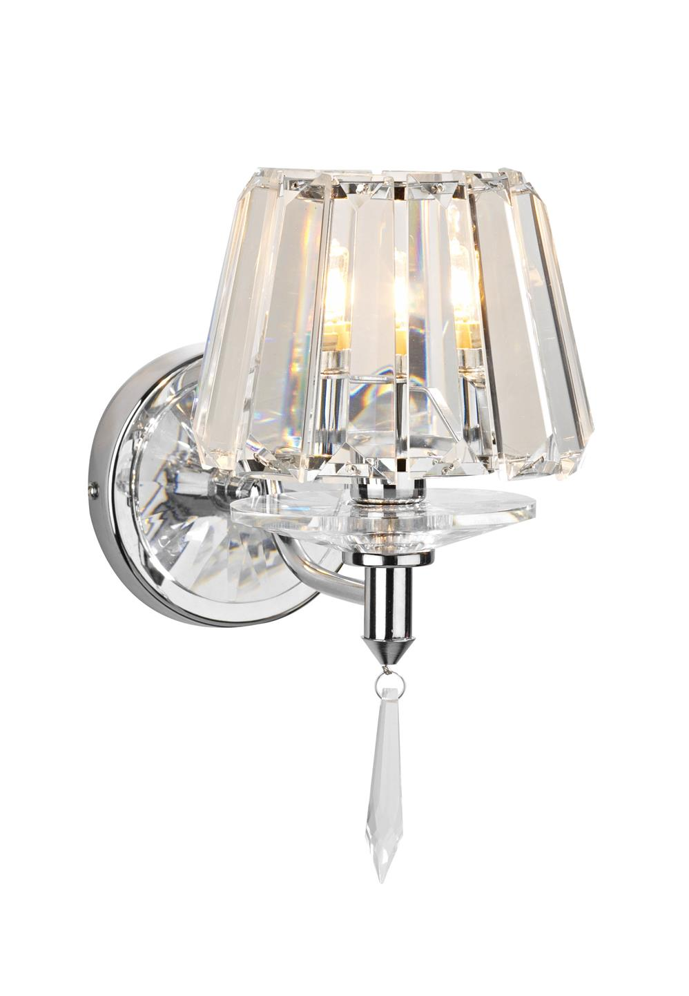 Dar SEL193 Selina Spare sconce for arm