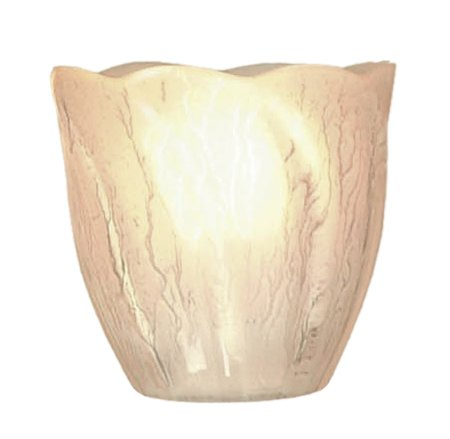 Elstead GS54 Olivia Optional Glass Shade for the Olivia Range