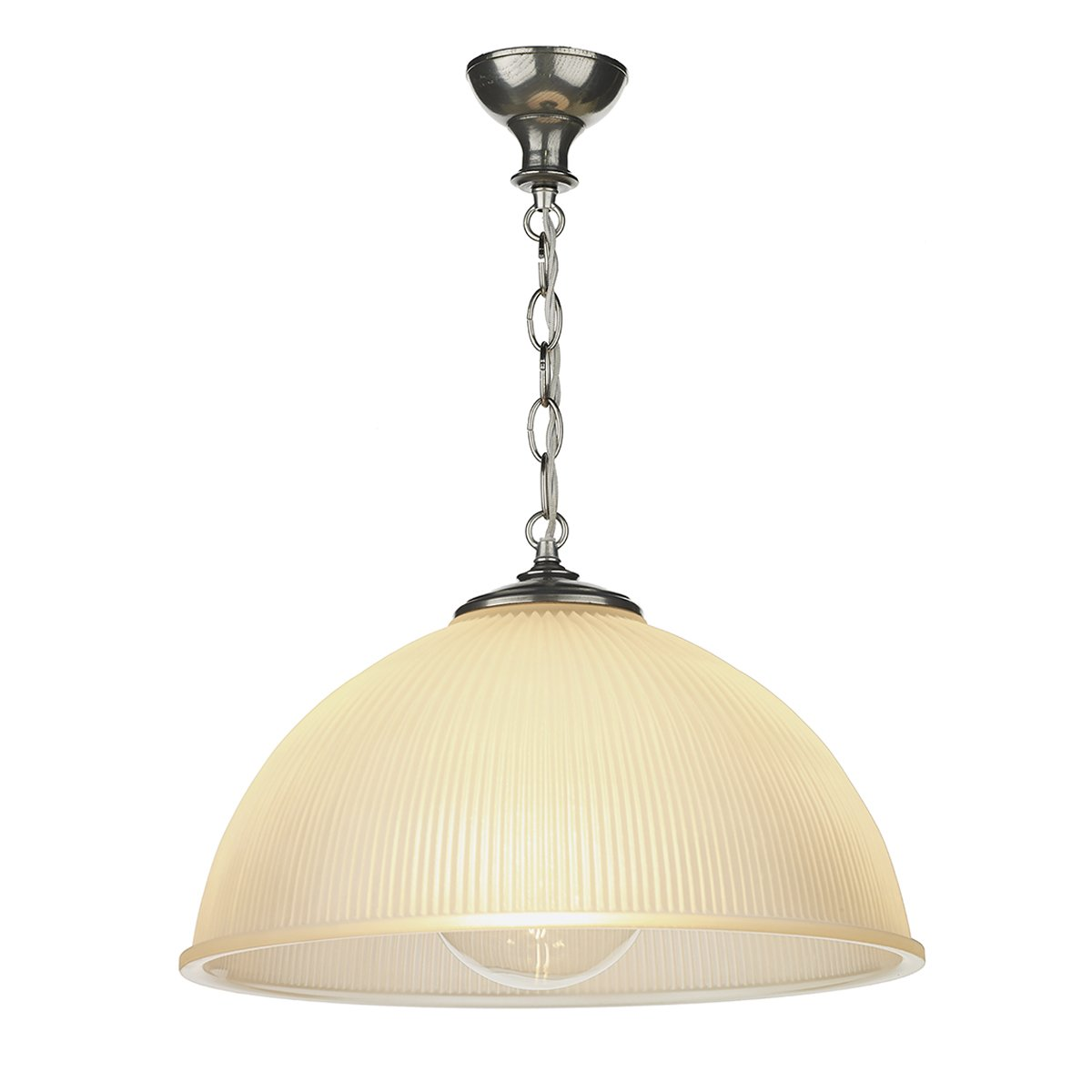 David Hunt Lighting YEA8667 Yeats 1 Light Pendant in Pewter