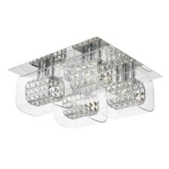 KAB19 Kabuki Spare Outer Glass Shade for KAB5050