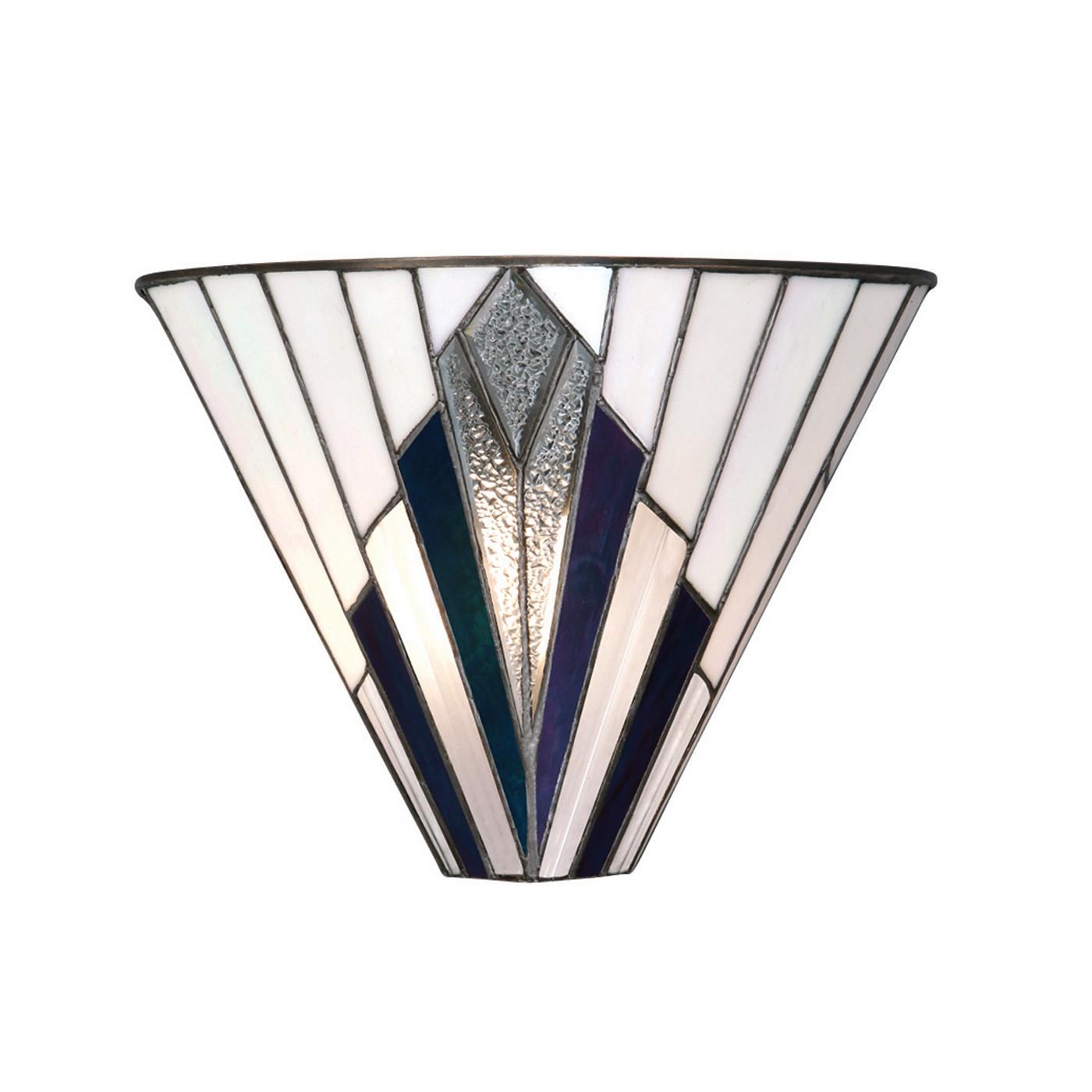Astoria 63940 Tiffany Wall Light Lighting Bug Swindon