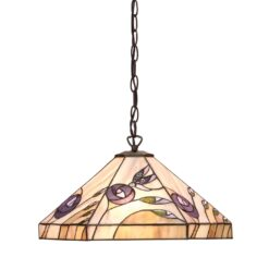 Damselfly 64037 Medium 1 Light Pendant