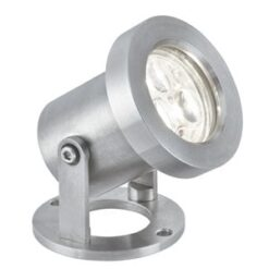 Searchlight 6223SS- Outdoor 3lt Outdoor, Copper