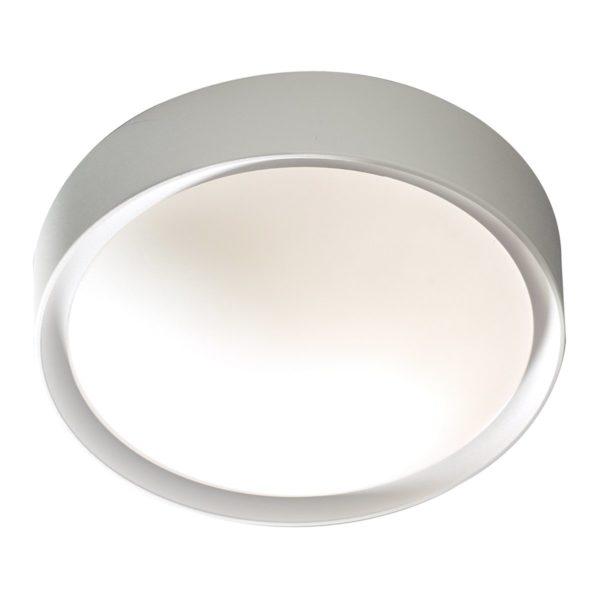 Dar BET52- Beta 1lt Flush, Glass, Acrylic