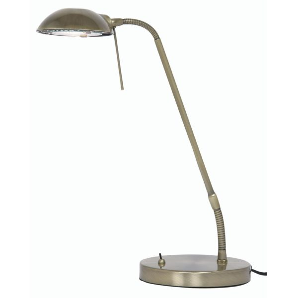 1249 TL AB METIS 40W G9 TABLE LAMP