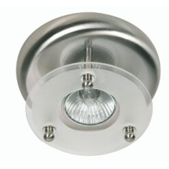 177/1 AC SURFACE DOWNLIGHT ANTIQUE CHROM