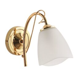 4106/1 BP TURIN SINGLE WALL LIGHT