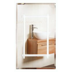497 M SM 600MM X 450MM BATHROOM MIRROR