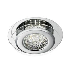 Searchlight 1692CC- Vesta 24lt Flush, Chrome