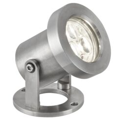 Searchlight 6223SS- Outdoor 3lt Outdoor, stainless steel