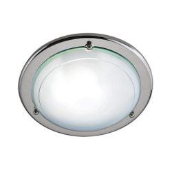 Searchlight 702CC- Flush 1lt Flush, Chrome