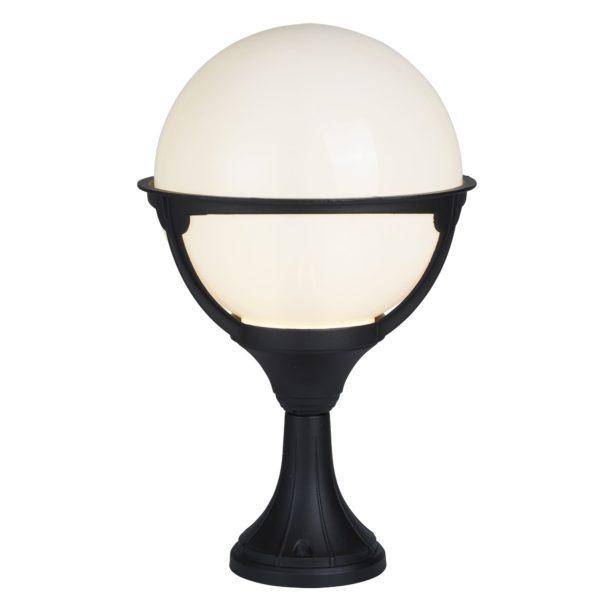 Searchlight 8740- Orb Lanterns 1lt Outdoor, Aluminium